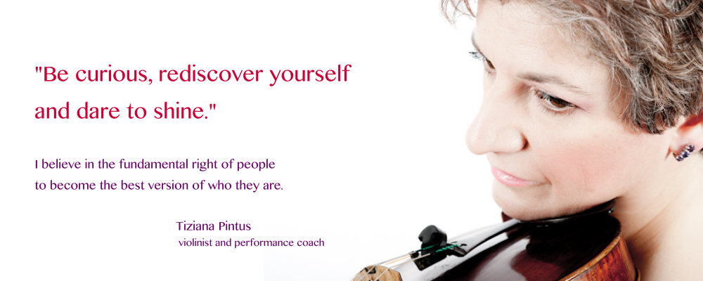 Tiziana Pintus  ·  inspire challenge empower